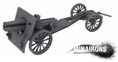 Schneider 155mm mod. 1917
