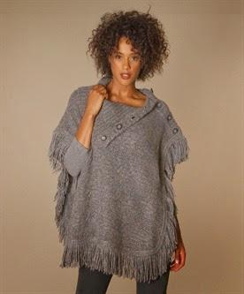 Mooie winter mode voor dames