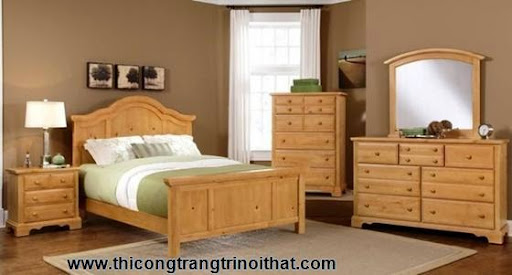 Mẹo làm sạch và bảo quản đồ gỗ khi trời hanh khô - thi công nội thất gỗ-3