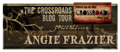 Crossroads Tour: Angie Frazier