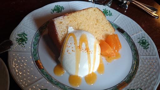 [写真]デザート