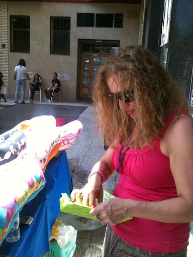 Sábado 22 de Junio, Esperanza Felina en el Mercadillo de Judimendi (Plaza Pepe Ubis). Vitoria IMG_1872