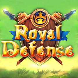PC Game Royal Defense [portable]