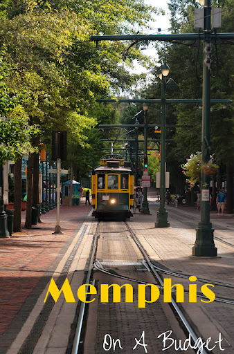 Memphis on a Budget!