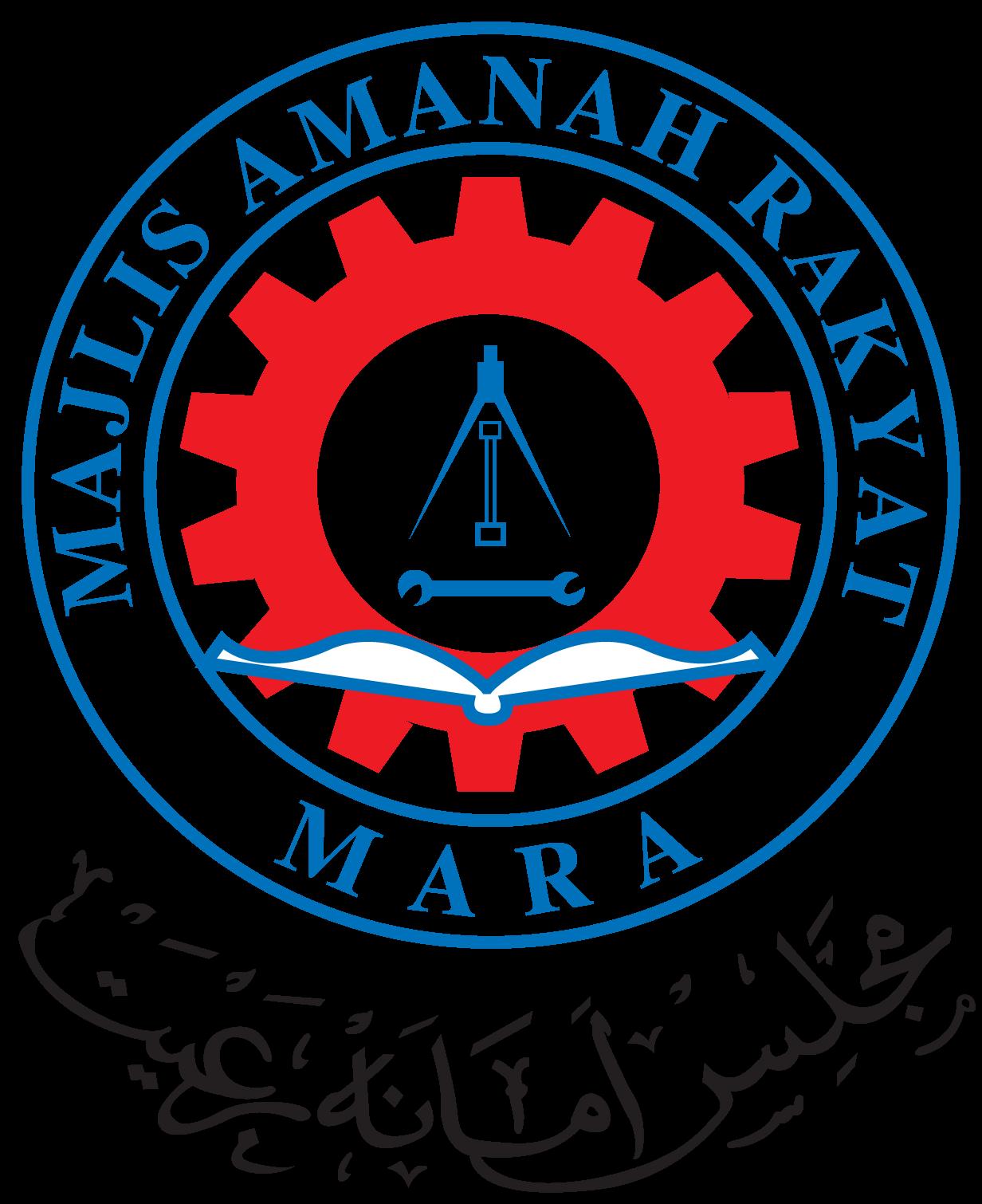 Logo+MARA