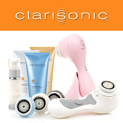 may rua mat clarisonic noi tieng