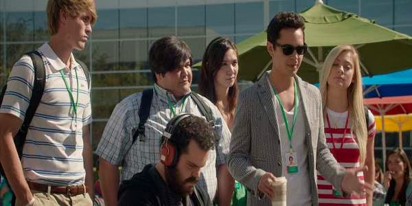 Single Resumable Download Link For English Movie The Internship (2013) Watch Online Download High Quality