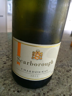 Scarborough buttery Chardonnay