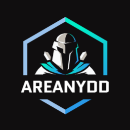 Areanydd