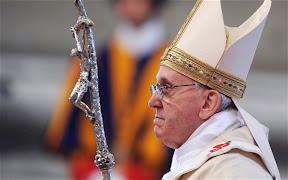Pope Francis: All people, even atheists, are redeemed by Christ