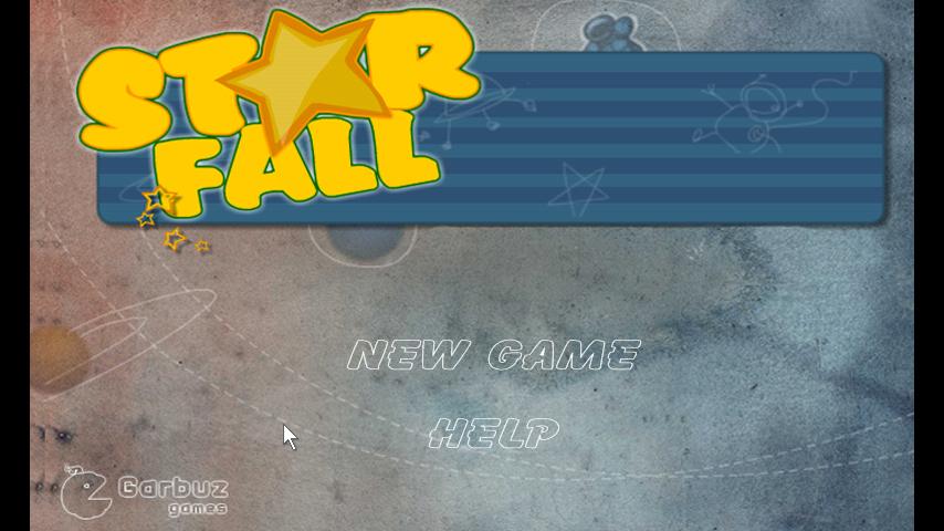 Star Fall | เกมส์ฝึกจำตำแหน่งดาว | โหลดเกมส์แอนดรอยด์ฟรี