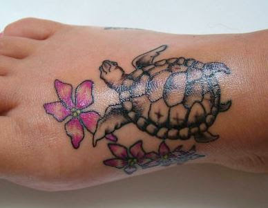 50 best turtle tattoos designs and ideas 2018 designatattoo. Black Bedroom Furniture Sets. Home Design Ideas