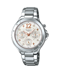 Casio Sheen : SHE-5022D-4A