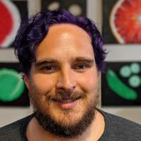 Eric Fode's avatar