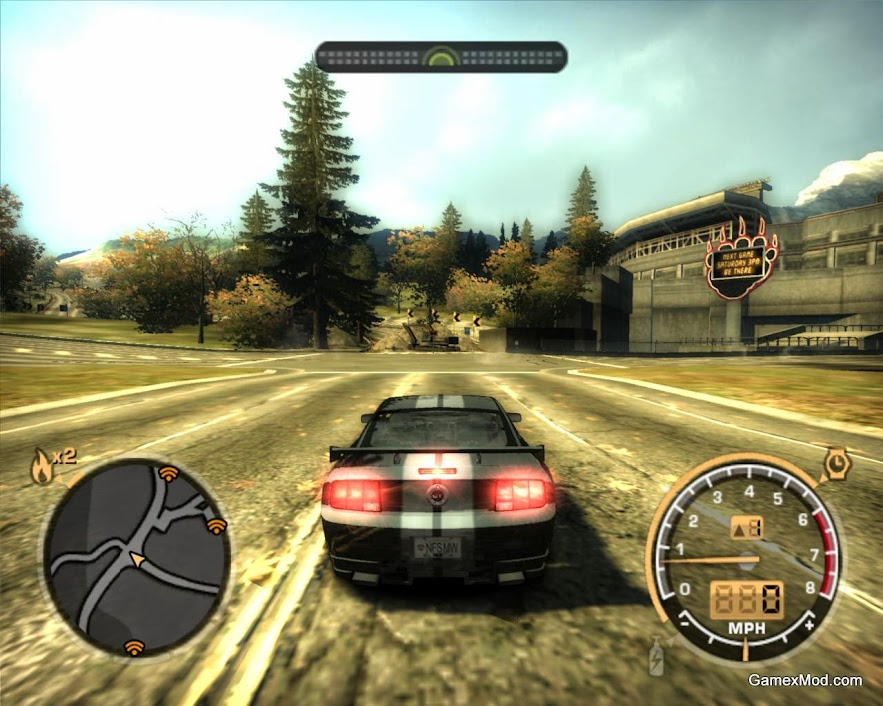 Download Need For Speed Most Wanted 2005 Direct Link - Game Screenshot