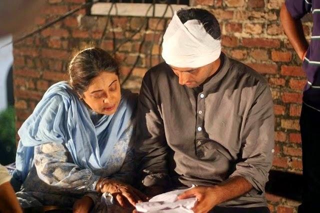 Punjab 1984 Movie Diljit Dosanjh