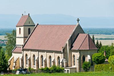 Kirche Bamlach