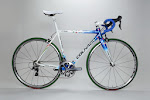 Mapei Colnago C59 Italia Shimano Dura Ace Complete Bike at twohubs.com