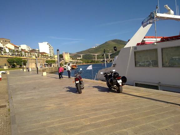 Douro - ELISIO WEEK END, COMARRISCOS, S.PEDRO DE MOEL, DOURO 100620122955