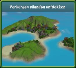 PT gids verborgen eilanden ontdekken