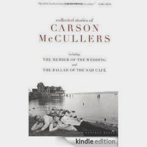 an analysis of the coming of age in the heart is a lonely hunter by carson mcculler The heart is a lonely hunter by carson mccullers - part 2, chapter 9 summary and analysis.