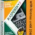 kaspersky mobile security  V8. Symbian S60 v3