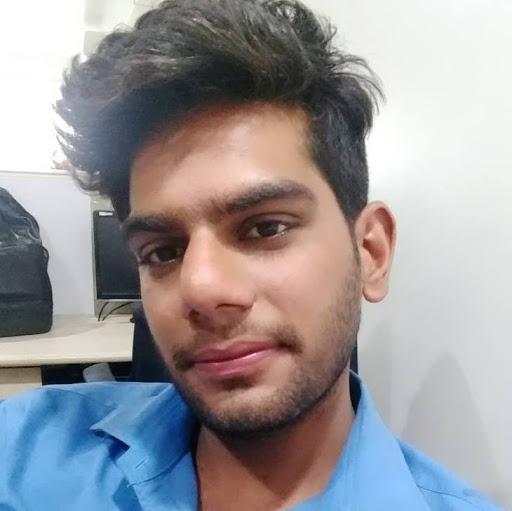 Vaibhav Ahuja's image