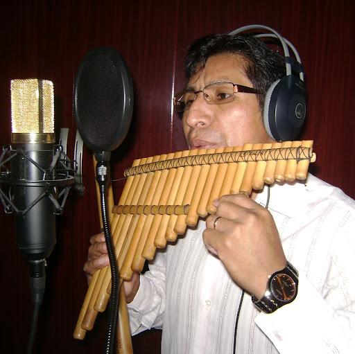 Juan Choquehuanca (Inka Gospel)