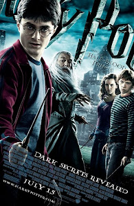 Harry Potter Và Hoàng Tử Lai - Harry Potter And The Half-blood Prince poster