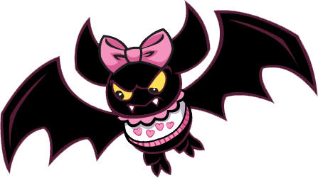 Monster High - Count Fabulous, la mascota de Draculaura