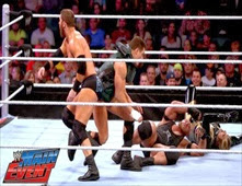 WWE Main Event 2013/12/04