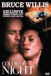 Color of Night - Màu của bóng đêm