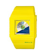 Casio Baby G : BLX-100-2