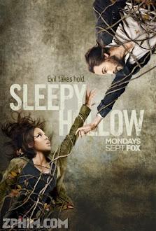 Kỵ Sĩ Không Đầu 2 - Sleepy Hollow Season 2 (2014) Poster