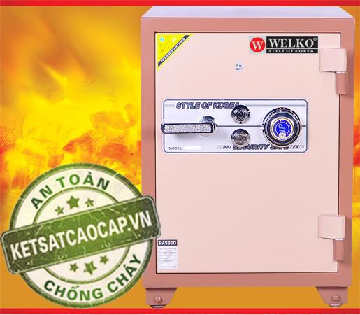 két sắt phong thuỷ