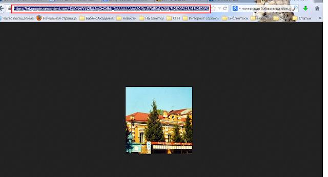 URL-ссылка на фото