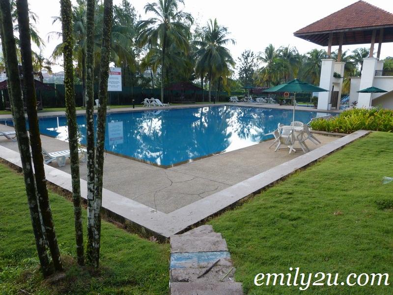 Palm Garden Hotel IOI Resort