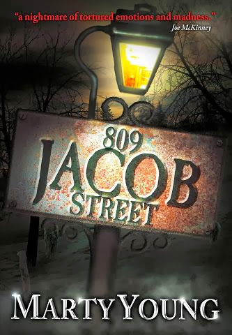 809 Jacob Street cover