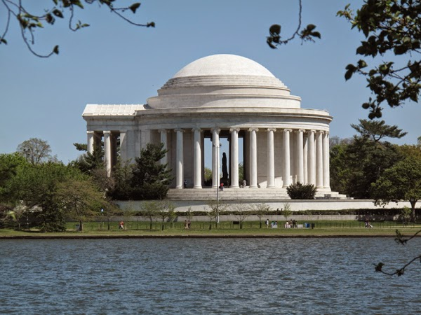 Monumento a Thomas Jefferson