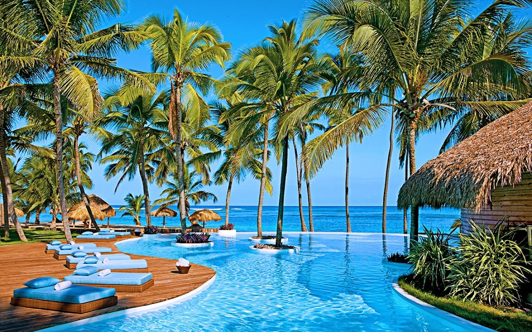 Punta Cana avec Voyage Privé