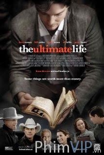 Cuộc Đời Quá Độ - The Ultimate Life poster