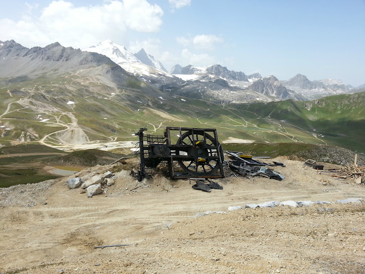 [Val d'Isère] TSD6 Fontaine Froide 20120727_125854