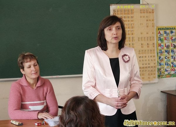 Тетяна Хмільовська