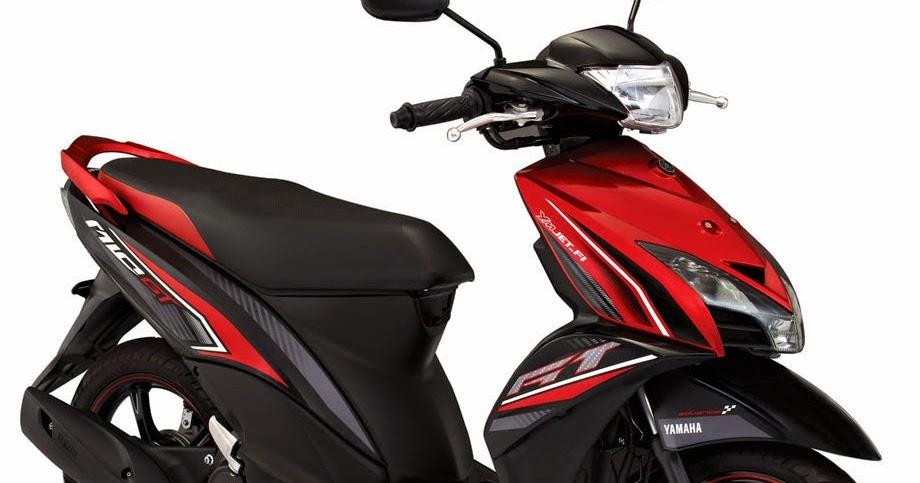Modifikasi Mio Sporty 2010 Modifikasi Motor Yamaha 2016 Modifikasi