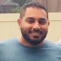 Mark Tawfik's avatar