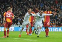 YOU TUBE MADRID VS GALATASARY 3-0 Cuplikan Gol Ronaldo