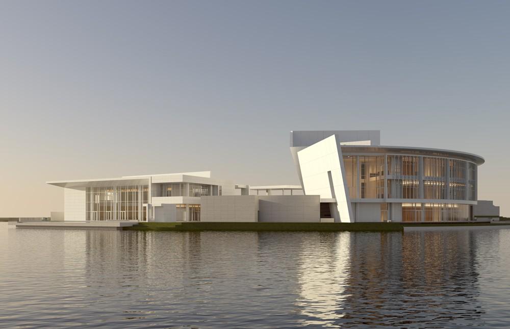 Shenzhen-Clubhouse-by-Richard-Meier-Architects%2520-%2520milimetdesign%252004.jpg (1000×645)