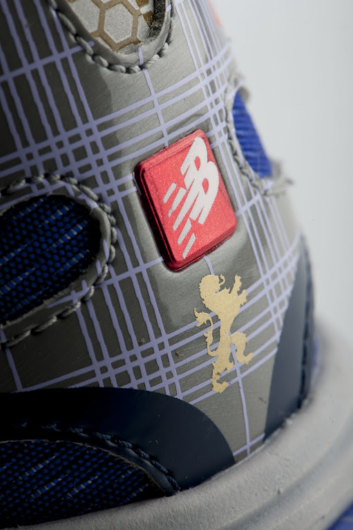 *New Balance 超輕量跑鞋:890城市紀念款! 9