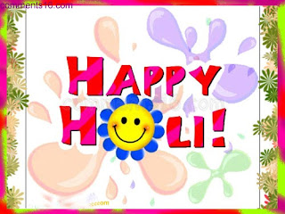 holi greetings messages