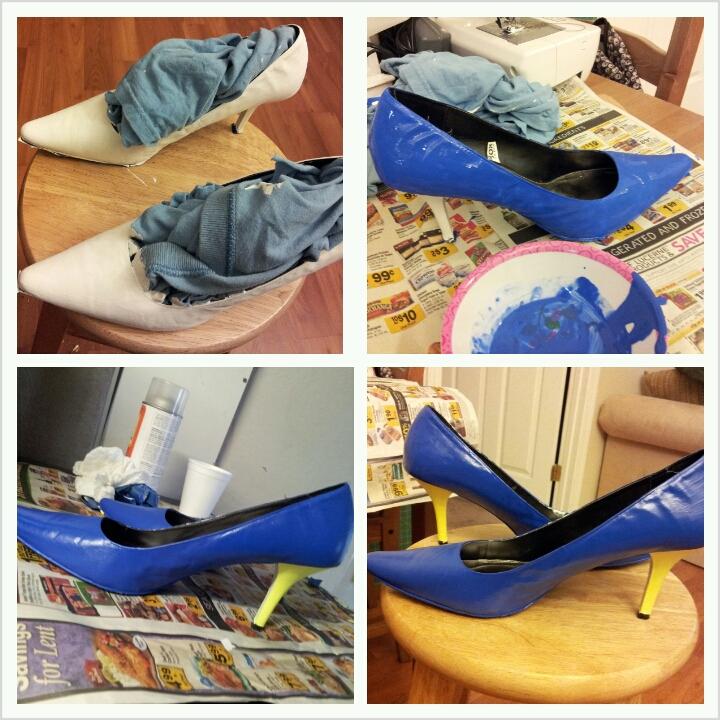 Burlington Mens Shoes
